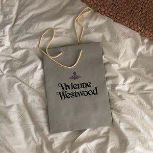 Handbags - medium vivienne westwood shopping bag